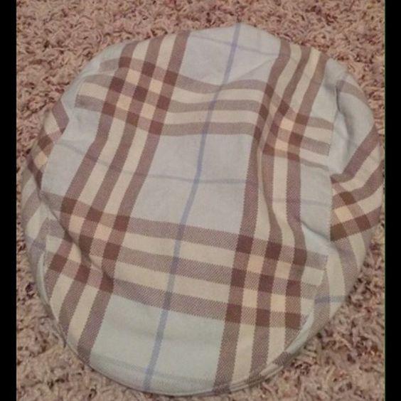 Burberry hat Burberry hat Burberry Accessories Hats
