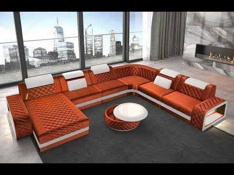Sofa Set For Living Room 2019 Modern Living Room Idea By Trendy