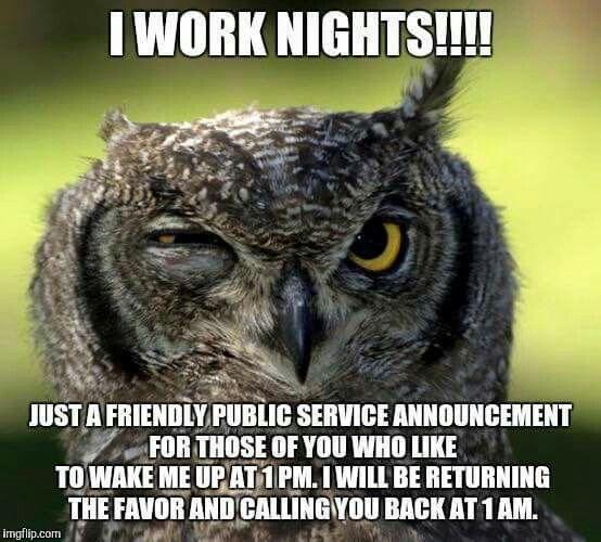 25 Night Shift Memes For Nurses Night Shift Humor Nurse Humor Night Shift