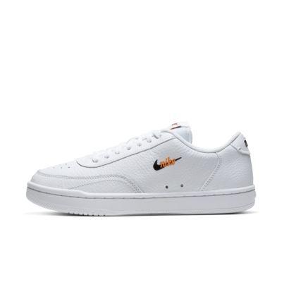 Nike Court Vintage Premium Women S Shoe Nike Com In 2020 Womens Sneakers Women Shoes Vintage Nike