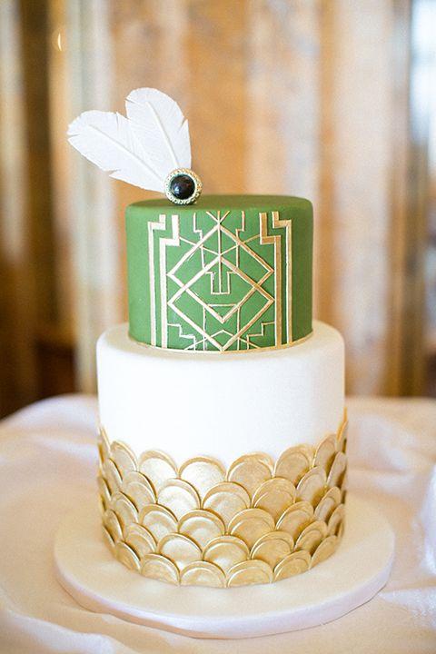 Sara Elizabeth Cakes & Sweets: Great Gatsby Cake & Wedding Shoot: Plus a…