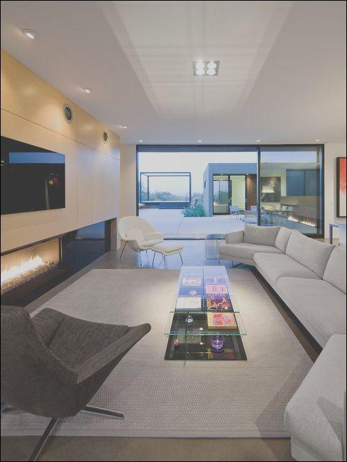 14 Elegant Modern Contemporary Apartment Living Room Photos Ruang Tamu Rumah Ruang Keluarga Mewah Ide Dekorasi Rumah