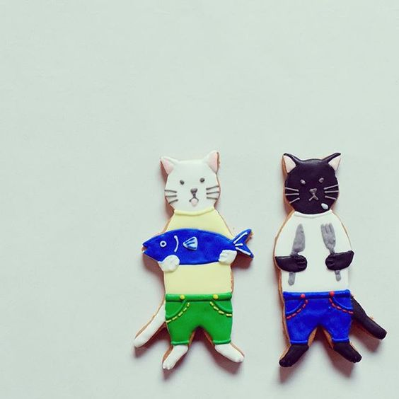 cookie cats♡
