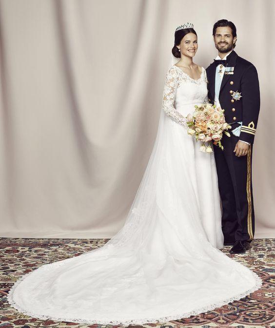 Mariage Royal de Stockholm