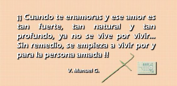 ...Vivir por Amor !! ...VMGA ...F-3,775