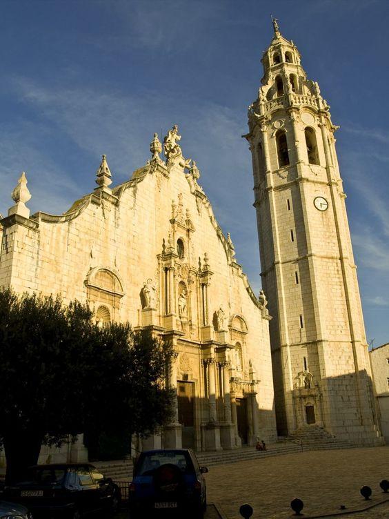 Alcalà de Xivert: Visitas Gratuitas a la Iglesia, Campanario y Museo