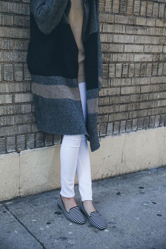 Striped loafers up on my blog today http://bit.ly/1CwZcpo