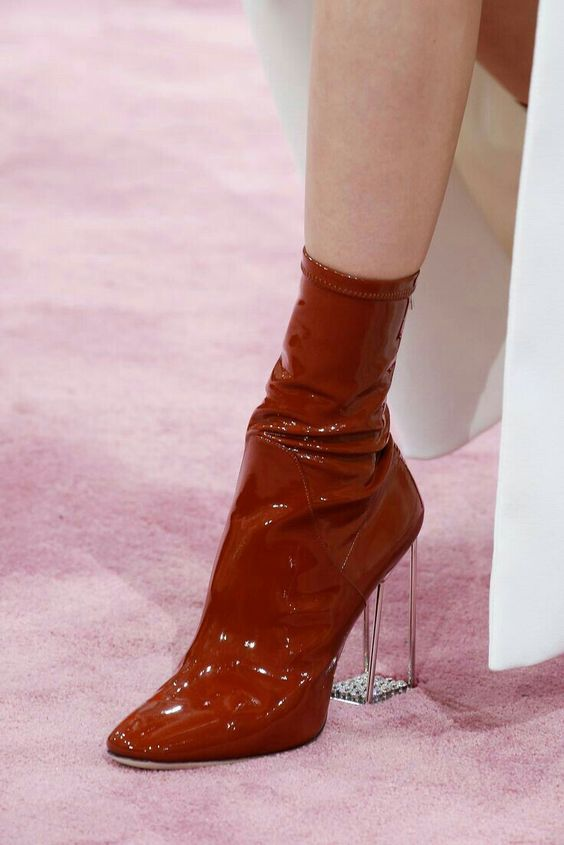Cool Boots Fall 2019