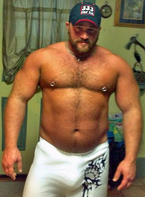 Gay muscle bears