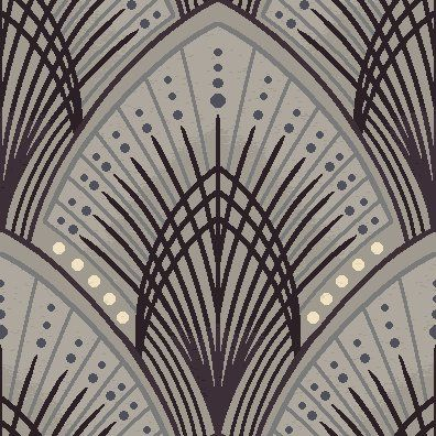 art deco floor patterns - Google Search: