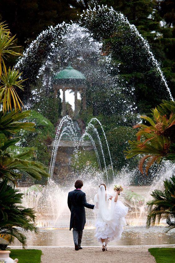 mariage la villa ephrussi de rothschild saint jean cap ferrat - Villa Ephrussi De Rothschild Mariage