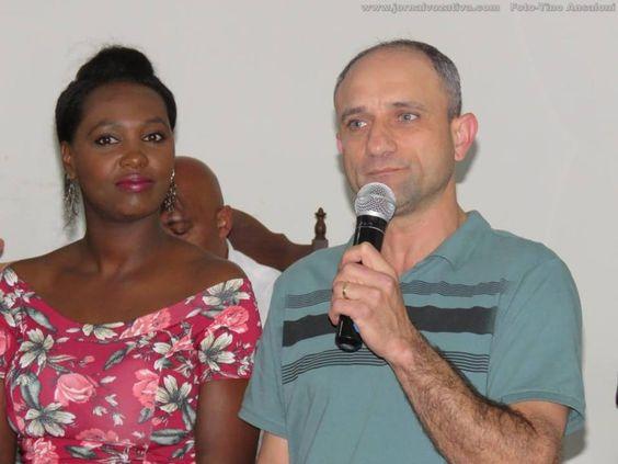2018-09-25, Fiscalização de Ouro Preto recebendo Moção de Aplauso