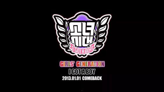 #GIRLSGENERATIONisBACK