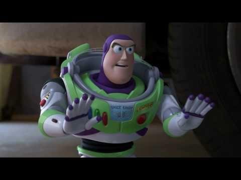 Toy Story 3: Trailer  #WOWcinema