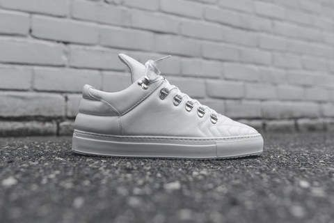 Mountain Cut Low Filling pieces