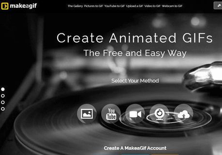 9 Easy-to-Use Tools To Create Animated GIFs