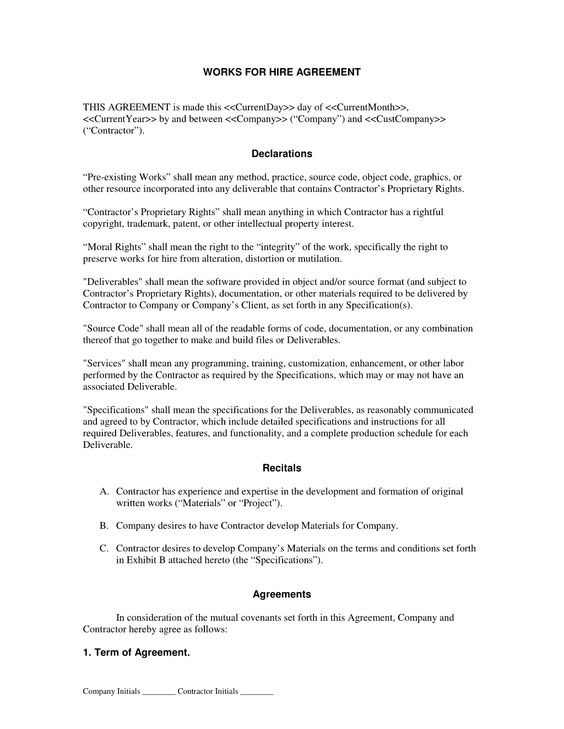 General Services Agreement  The General Services Agreement Is A