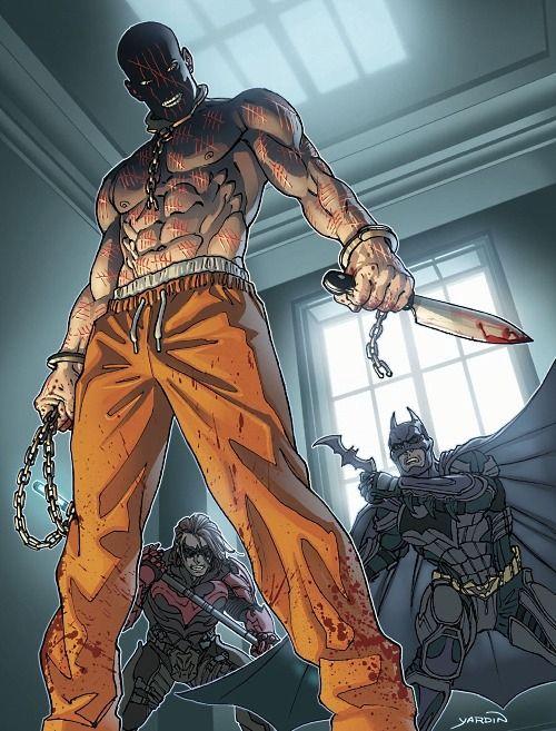 Gotham City Rebirth - Page 3 4d7c0317950345e7b208d85ecdb8992a