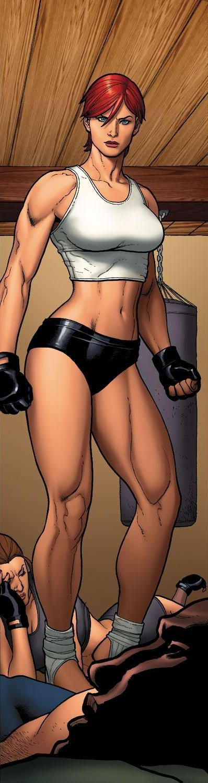 Natasha Romanoff Porn