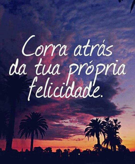 Busque sua felicidade !