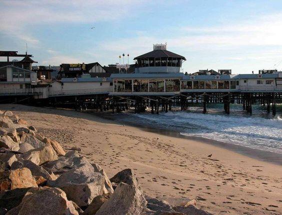 Pinterest the world s catalog of ideas for Redondo beach pier fishing