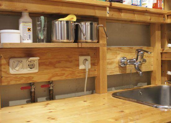 Küche selber bauen holz  küche selber bauen maße ~ Logisting.com = Varie Forme di Mobili ...
