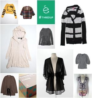 Awesome second-hand site for awesome, high-quality, cheap clothes ...