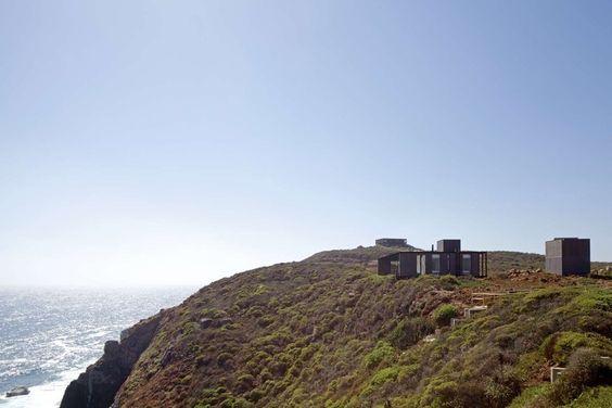 Tunquen House_Masfernandez Arquitectos