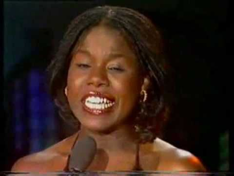 Randy Crawford - Rainy Night In Georgia-LIVE-1989