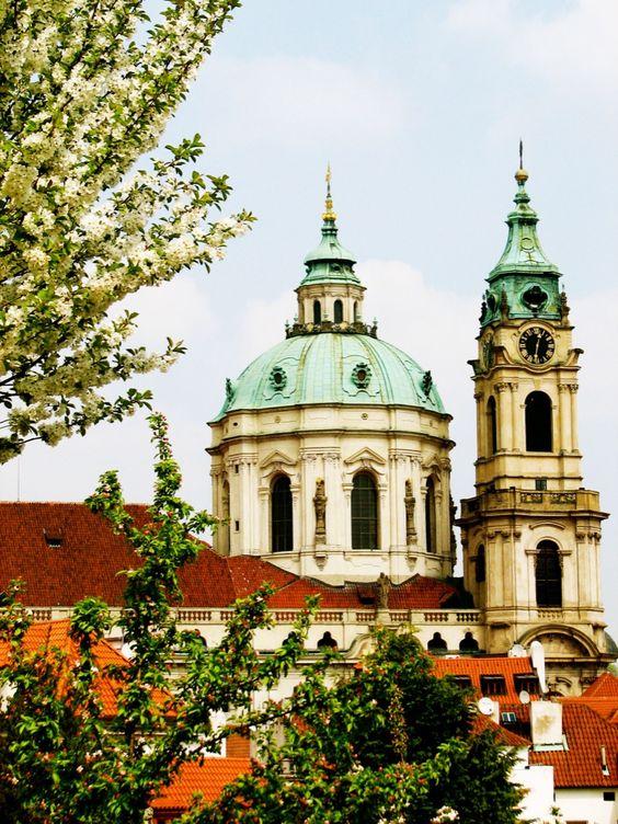 Церковь Святого Николая (Мала Страна)