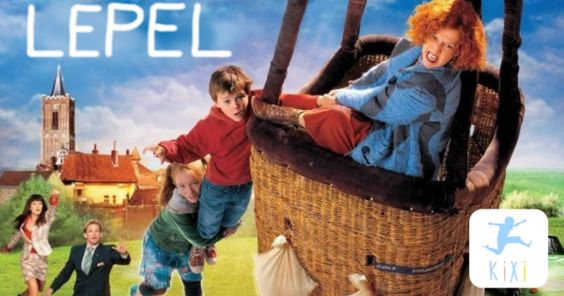 Lepel (Löffel) – Kinderfilm aus den Niederlanden bei Kixi – Kinderkino