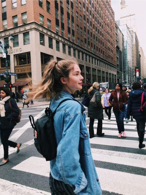 Vsco Elliethu Images New York City Pictures New York Pictures Nyc Photography