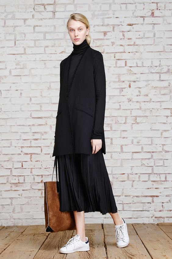 Trini | Elizabeth and James Pre-Fall 2015
