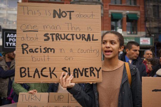 Activists of New York