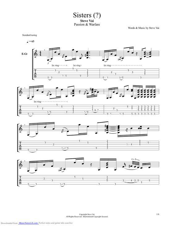 Guitar ukulele tabs guitar pro : Pinterest • The world's catalog of ideas