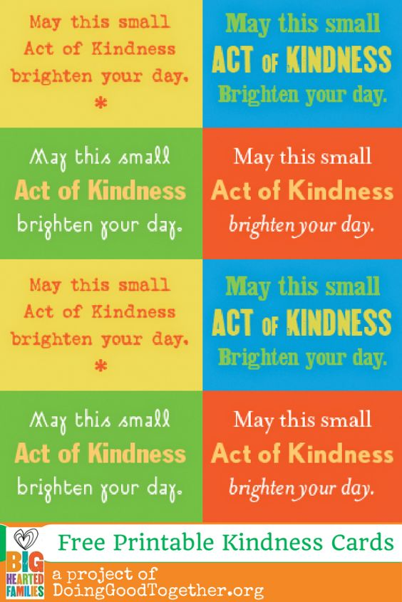 Random acts, Acts of kindness and Kindness ideas on Pinterest