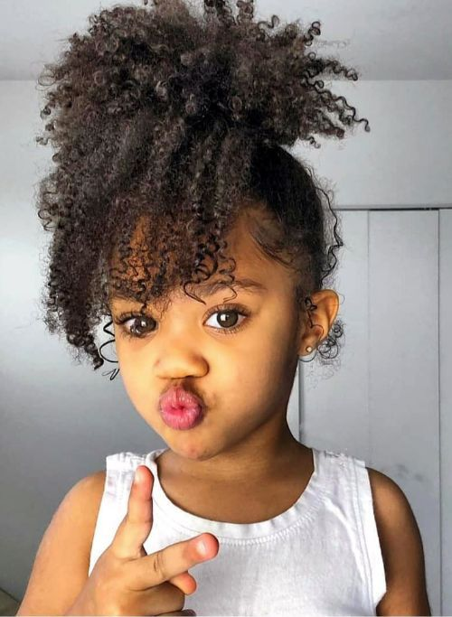 Cute Hairstyles For Black Girls 29 Hairstyles For Black Girls