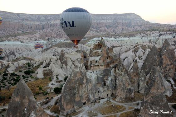 Royal Balloon Cappadocia