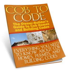 cob building codes cob to code ebook On sale for $14.97 through the end of June 2013!