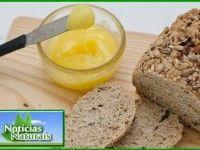 Os Benefícios da Ghee a Manteiga Clarificada