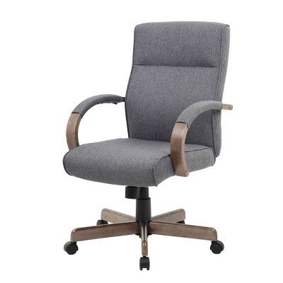 Modern Executive Conference Chair Gray Boss Conference Chairs Executive Office Chairs Chair