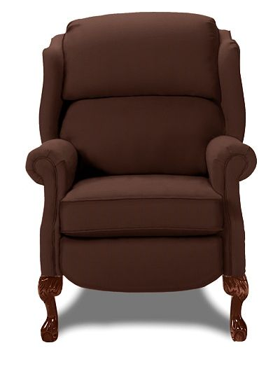 Richfield High Leg Recliner By La Z Boy Furniture