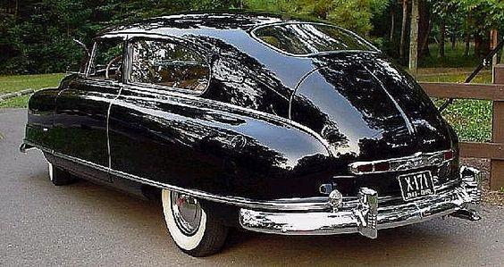 1949 Nash.
