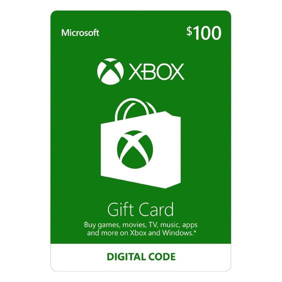 Xbox Live Gift Card   Email Delivery HttpSearchpromocodes