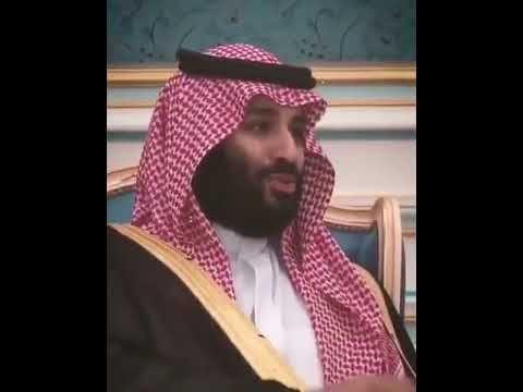 كلمة سيدي ولي العهد محمد بن سلمان حفظه الله أمام الشعب السعودي كلنا نفدي ترابك ي بلادي Youtube Beanie Fashion Hats