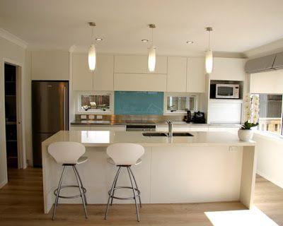Imagens de Projeto da cozinha com um toque de elegância