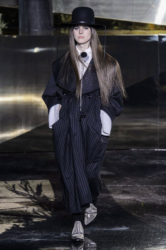 Pin for Later: H&M's Catwalk Has the Best Cast of Models We've Seen All Season