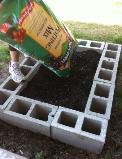 DIY Raised Garden Beds • Ideas & Tutorials!...