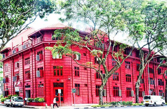 Điểm du lịch hấp dẫn tại Singapore