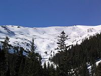 Loveland Ski Area - Wikipedia, the free encyclopedia